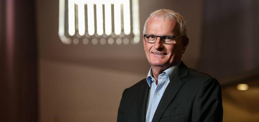 John Fullerton to retire as CEO of ARTC