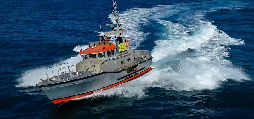 Local marine engineering company wins two US defence contracts