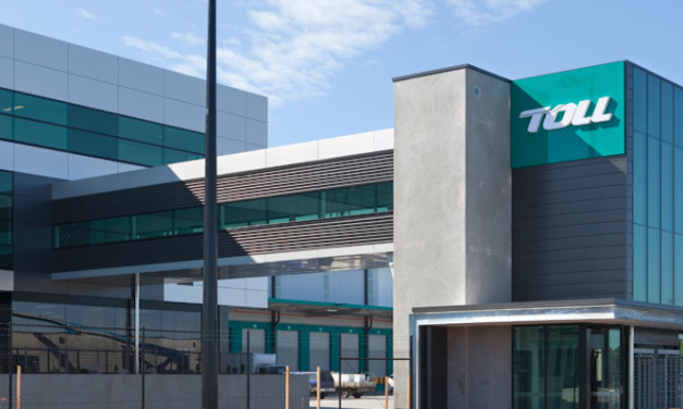 LOGOS delivers two Perth logistics facilities