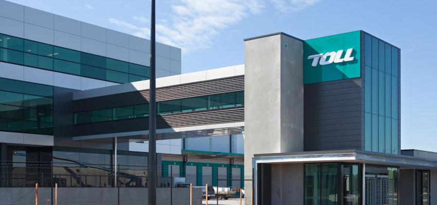LOGOS delivers two Perth logistics facilities