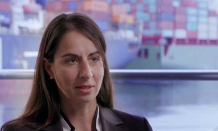 NSW Ports provides sustainability update