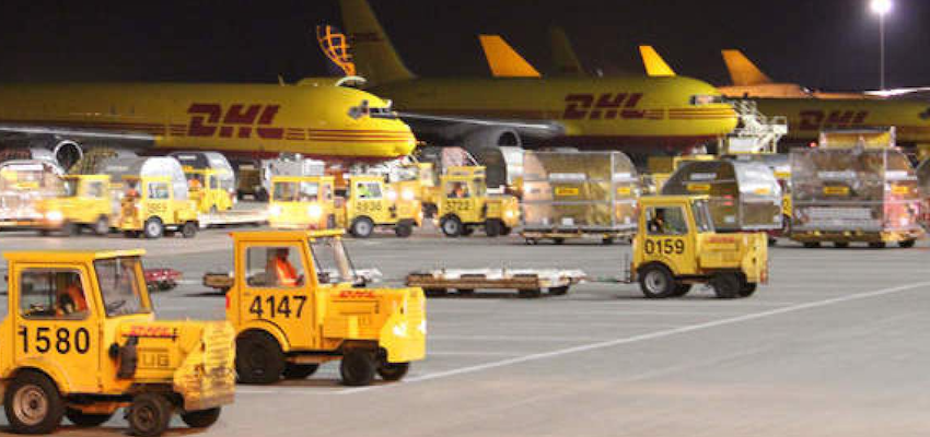 DHL sees healthcare as driver of growth in Australia