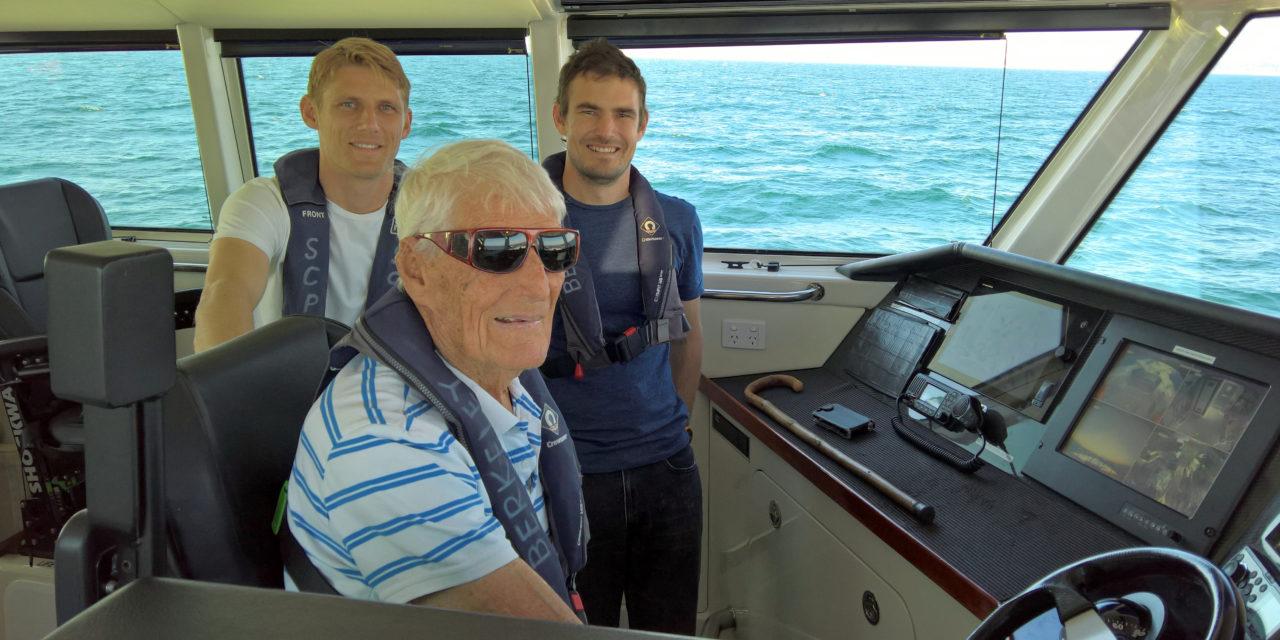 Vale Captain Jack