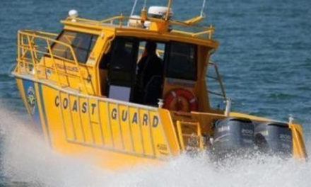 Geelong Coast Guard to promote safety at conference