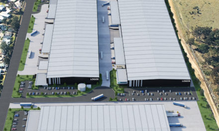 Deal done for Warehouse at Marsden Park Logistics Estate