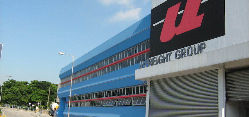 U-Freight Hong Kong gains air cargo screening accreditation