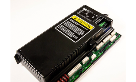 First reefer unit controller with wireless capability