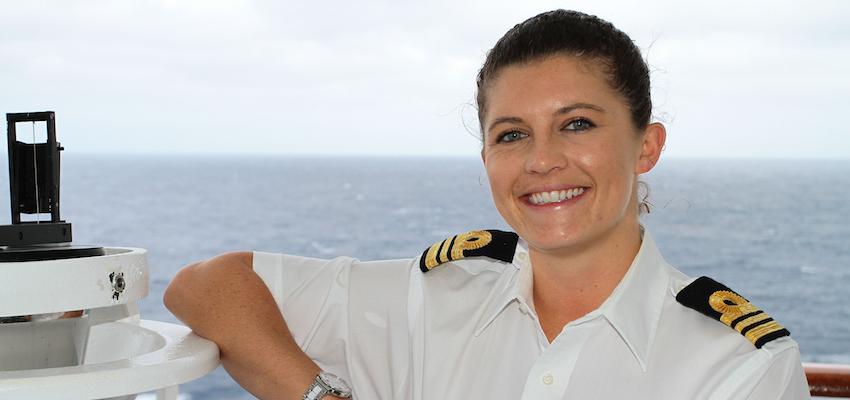 P&O Cruises' salute to international seafarers