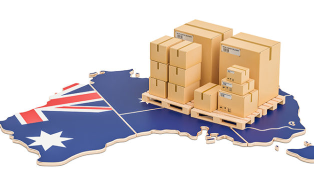 INDUSTRY OPINION: The growing logistics challenge