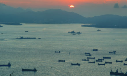 South China Sea tensions to come under the microscope