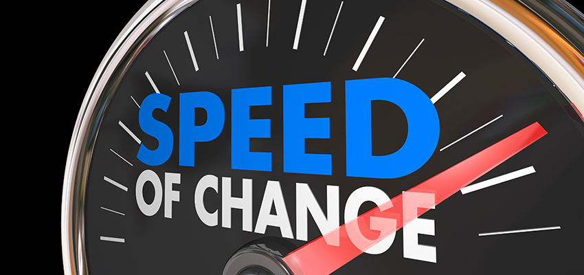 Speed of change central to SA freight conference