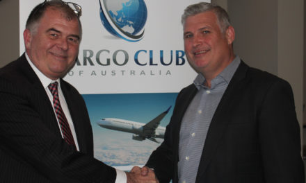 Cargo Club announces freight forwarding scholarship