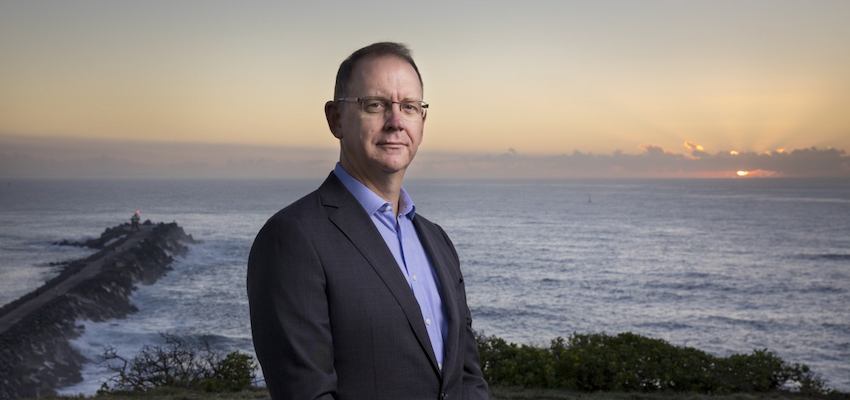 Infrastructure Australia highlights need for deepwater container ports, says Newcastle CEO