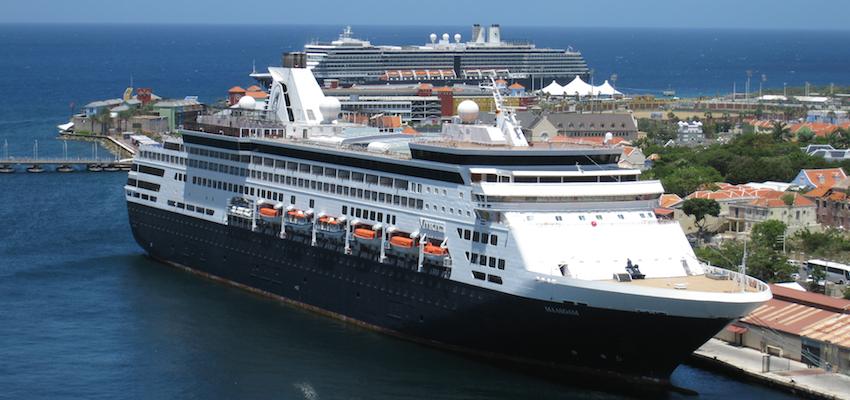 Three maiden calls kick-off 2019-20 cruise season