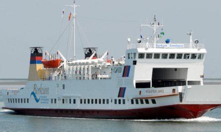 Wärtsilä retrofit to reduce ferry environmental impact
