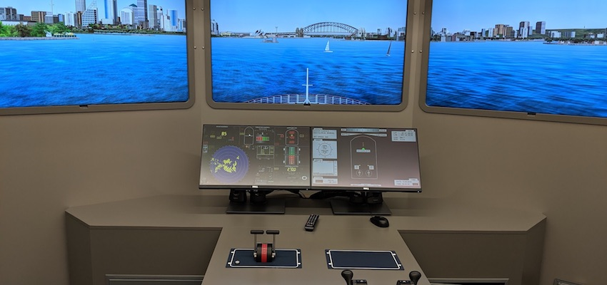 Launch of new AMC facility in Sydney