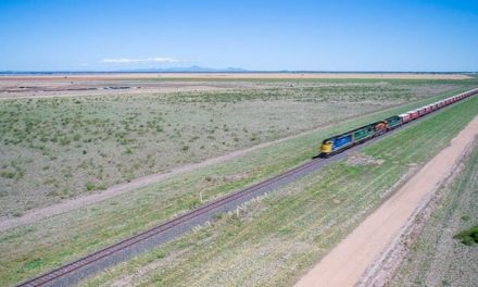 Bilateral agreement reached on Inland Rail