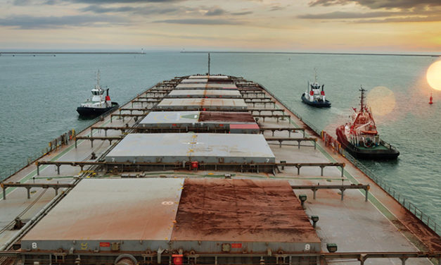 MARITIME LAW: The facts of liquefaction