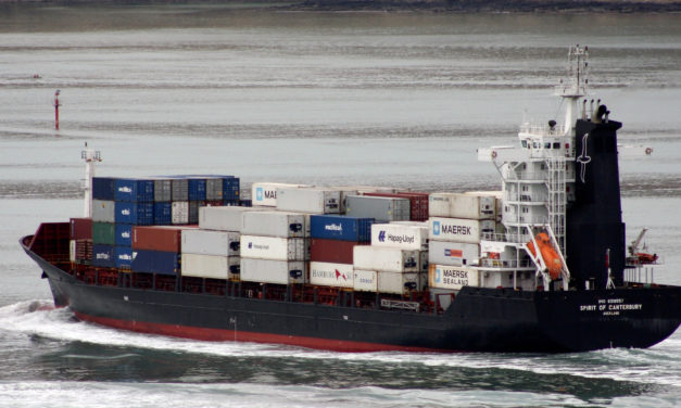 NZ's Pacifica adds second coastal feeder