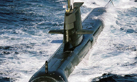 Submarine to star at Fremantle Maritime Day
