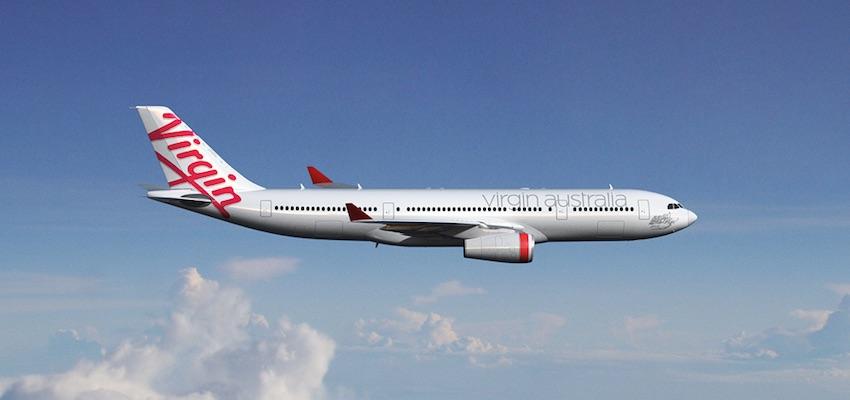 Tokyo to join Virgin Australia's cargo network