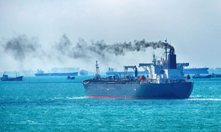UK Chamber of Shipping wants flexibility in GHG reduction