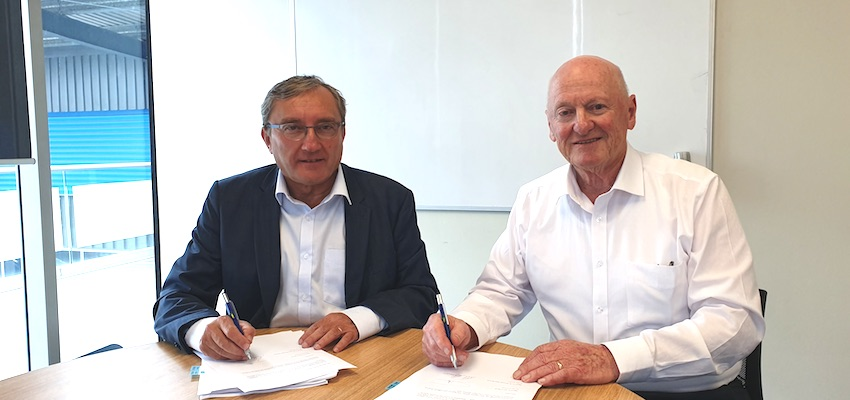 NZ airport handling systems company sold
