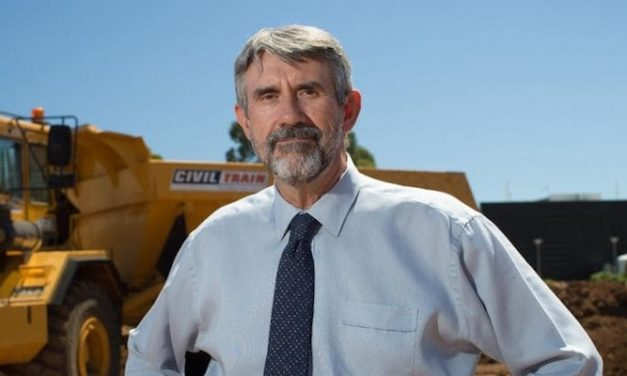 Construction lobby welcomes infrastructure funding