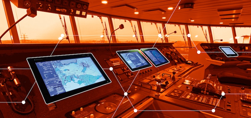 Hong Kong ship manager adopts Wärtsilä digital solution
