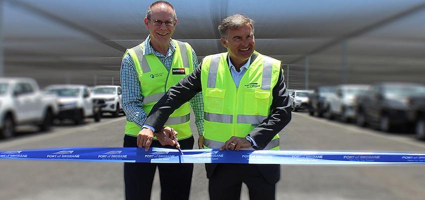 Autocare Services new Brisbane facility now open