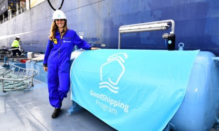 Shipping bio-fuel trials successful