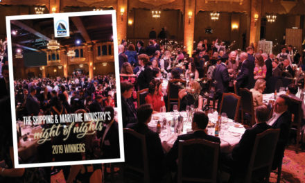 2019 Maritime Awards digital magazine now available