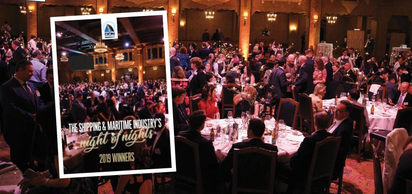 2019 Maritime Awards digital magazine now available