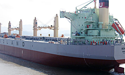 Pirates kidnap mariners from Norwegian bulker