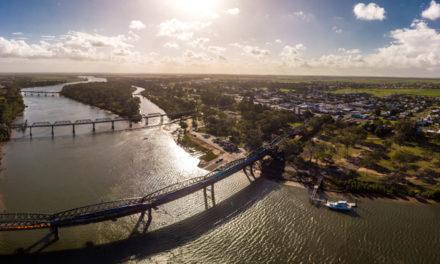 Business gets insight into Port of Bundaberg Precinct