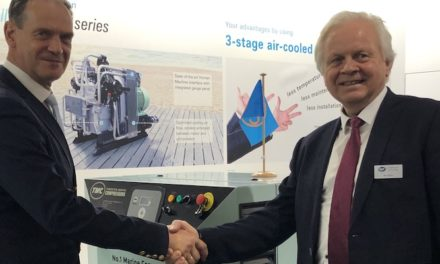 Marine compressor companies offer one-stop-shop
