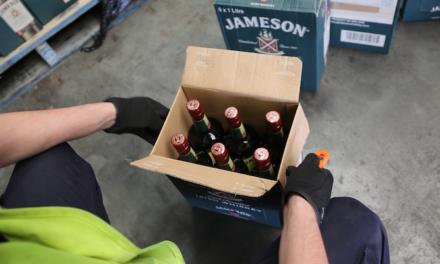 Multi-million dollar alcohol customs fraud exposed