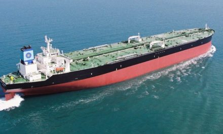 LNG proves compelling for VLCCs