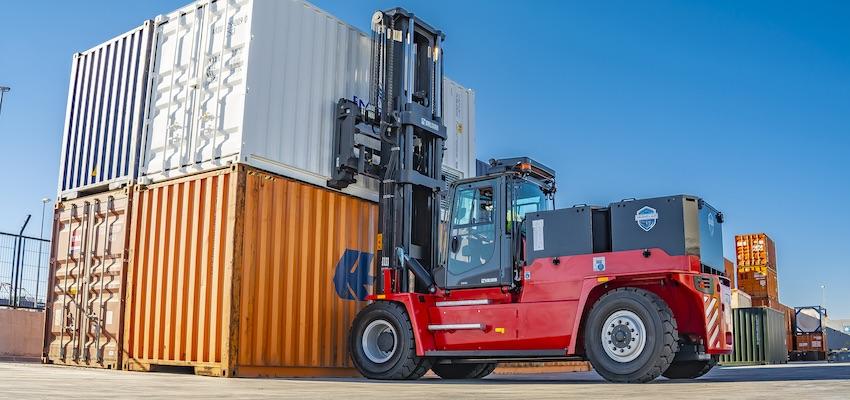 Brazilian logistics company to go electric