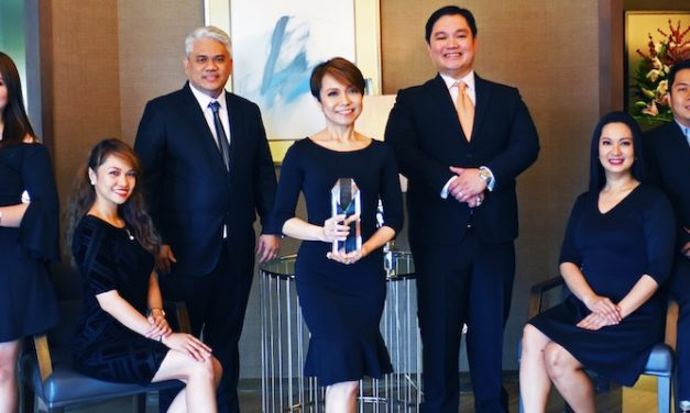 ICTSI's legal team recognised in awards program