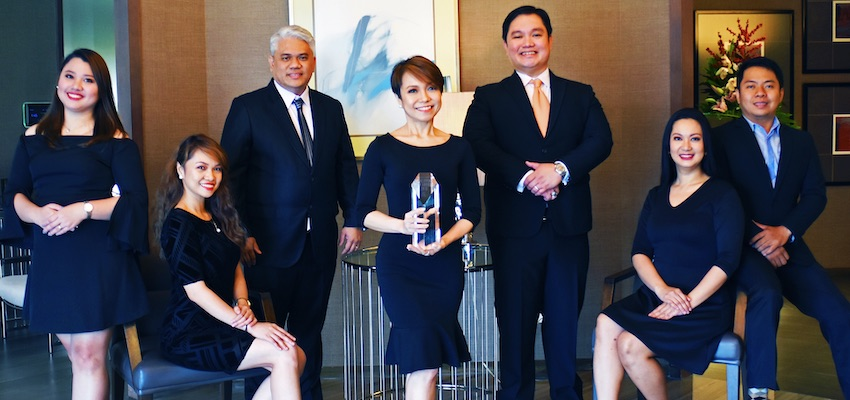 ICTSI's legal team recognised in awards program