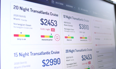 Cruise search engine enters Australian market