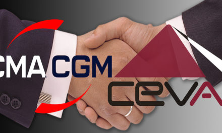 Strategy in place to strengthen CEVA Logistics