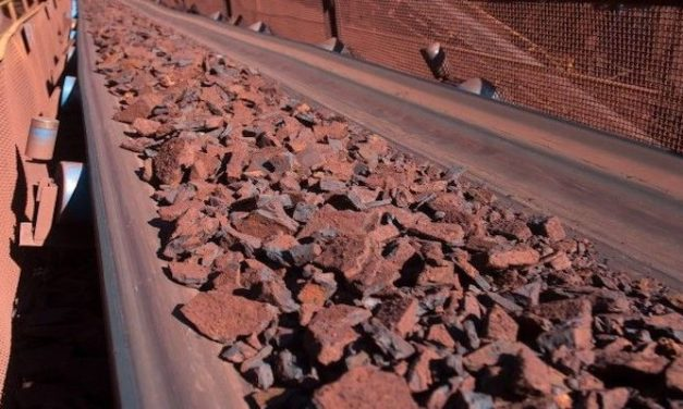 Iron ore – five things to watch in 2020