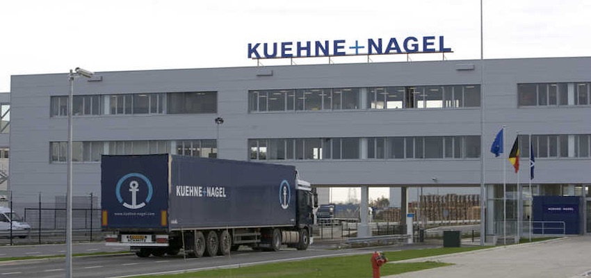 Kuehne + Nagel to accelerate development in Asia Pacific