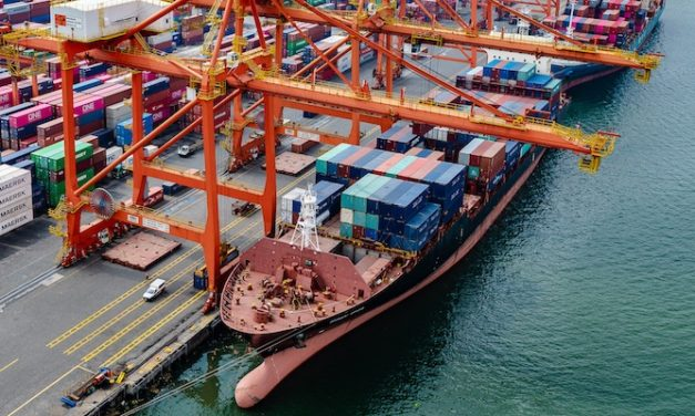 ICTSI wins top ASEAN business award