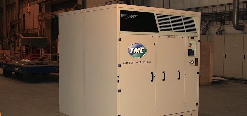 TMC bags contract for seven LNG newbuilds