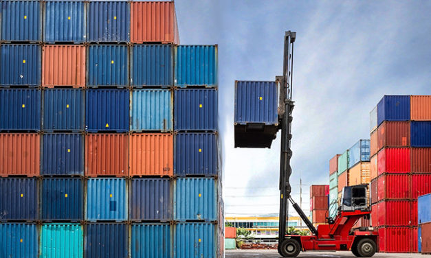 INDUSTRY OPINION: Consolidation in containers – what do customers really think?