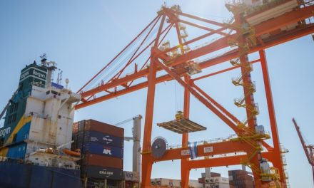 ICTSI Argentina inks agreement with Evergreen