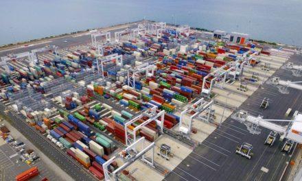 New agreement between Kalmar and VICT